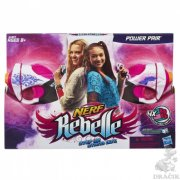 NERF Rebelle Power Pair 2 pistole
