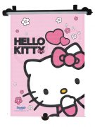 Roleta do auta Hello Kitty 56x33cm
