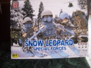 Special Forces SNOW LEOPARD