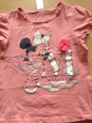 Disney tricko s minnie