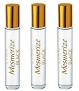 MESMERIZE BLACK MINI PARFÉM DO KABELKY 10 ML
