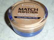 doprodej make up Rimmel Match perfection