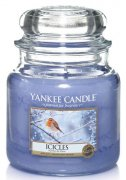 Icicles střední classic Yankee candle