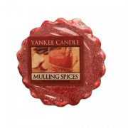 Mulling spices vonný vosk Yankee candle