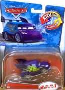 CARS COLOR CHANGERS DJ