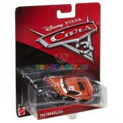 Disney pixar Cars 3 Tim Treadless