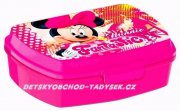 SVAČINOVÝ BOX DISNEY MINNIE