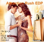 Avon Attraction Rush - NOVINKA