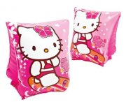 INTEX Rukávky Hello Kitty 56656 23x15cm