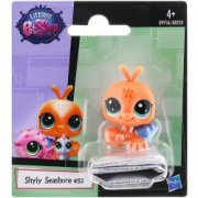 LPS Shyly Seashore #52