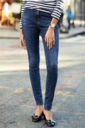 Rifle skinny everyday UK 8 P
