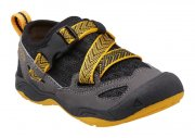 Tenisky KEEN Komodo dragon Black/yellow US 1