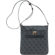 Guess kabelka Christy Quattro G Jacquard crossbody