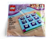 Lego Friends - 40265 Piškvorky