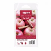 Airpure Apple cinnamon voňavý vosk 68g