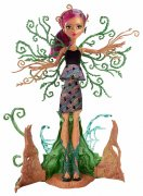 Monster high Treesa Thornwillow 38 cm