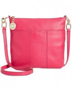 Tommy Hilfiger TH Signature Pebble Crossbody