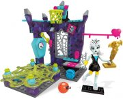 Mega Bloks Monster High Tělocvična DPK31