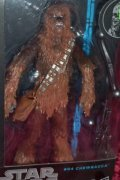 figurka Star Wars Chewbacca  #04