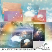 Sky Away? 4 - Be Dramatic!