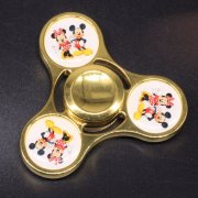 točítko finger spinner trojzubec Mickey  +  Minnie