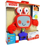 FISHER PRICE KRAB ZRCÁTKO