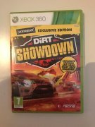 HRA DIRT SHOWDOWN XBOX 360