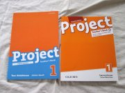 Project 1 teacher´s book