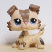 LITTLEST PET SHOP kolie