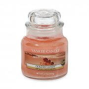 Golden sands malý classic Yankee candle