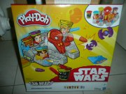 Play Doh Star Wars MILLENIUM FALCON plastelina