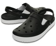 CROCS CITILANE CLOG M10/W12 43-44 /Black/white