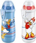 Disney NUK First Choice Láhev Sports Cup 450 ml