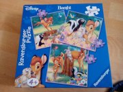 ~ Puzzle Bambi ~