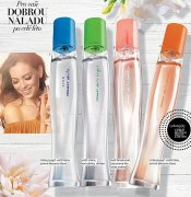 SUMMER WHITE EDT 50 ML = 129 kč/ks !!
