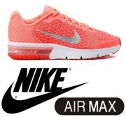 Tenisky zn. NIKE AIR MAX SEQUENT 2 vel. 37, 5