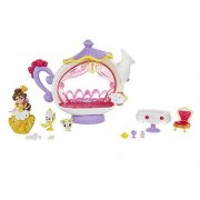 Disney Princess Mini hrací set s panenkou Bella