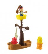 Fisher Price Disney Pirát Jake