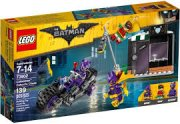LEGO Batman Movie 70902 - Catwoman a honička