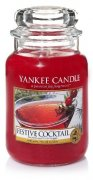 Festive cocktail velký classic Yankee candle