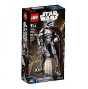 Lego 75118 Star Wars Kapitánka Phasma