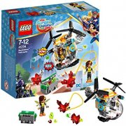LEGO DC Super Hero Girls™ 41234 Bumblebee™ a heli