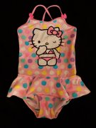 HELLO KITTY PLAVKY - HM ..VEL. 122