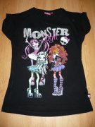 TRIKO MONSTER HIGH (TOP stav)
