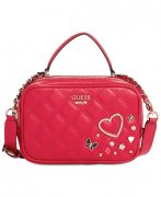 Cross-body kabelka GUESS Darin Mini City Bag