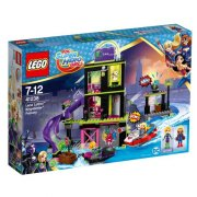 LEGO DC Super Hero Girls 41238 Lena Luthor a továr