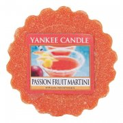 Vonný vosk Yankee Candle - Passion Fruit Martini
