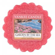 Vonný vosk Yankee Candle - Garden By The Sea