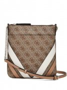 Kabelka GUESS Slater Color-Blocked Crossbody