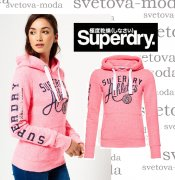 ♥MIKINA SUPERDRY♥